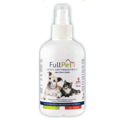 fullpet-spray