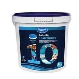 cloro-10-acciones-tamar